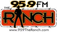 95.9 FM The Ranch